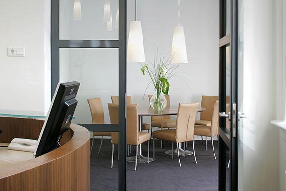 Mondzorg Cuppen Nijmegen | Hubbers interieurmakers ontwerp | realisatie
