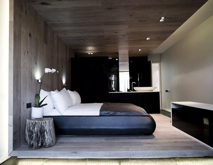 70 besten Hotelzimmer Bilder auf Pinterest Hotelzimmer - schlafzimmer luxus modern