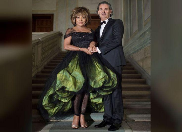 """Private Dancer""- Tina Turner"