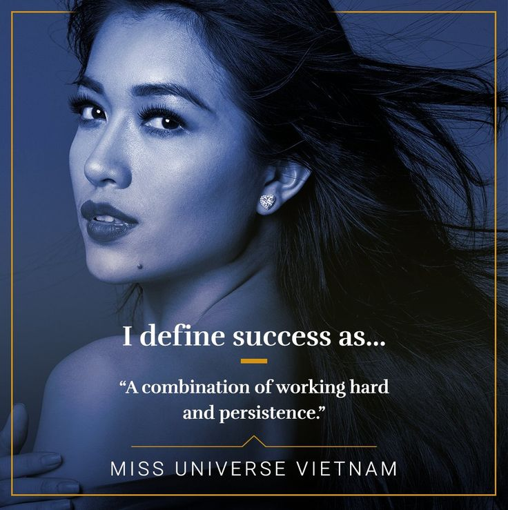 So Much More Than Ball Gowns: How 14 Miss Universe Contestants Define Success