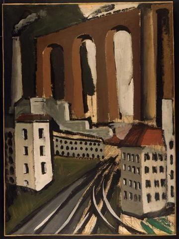mario sironi and italian modernism - Google Search
