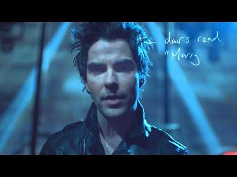 (Stereophonics - Graffiti On The Train - YouTube) Kinda proves my point about over the top proposals :( If you love her, tell her, there needn't be a fan-fair or silver tip winged doves, just those three sweet words.