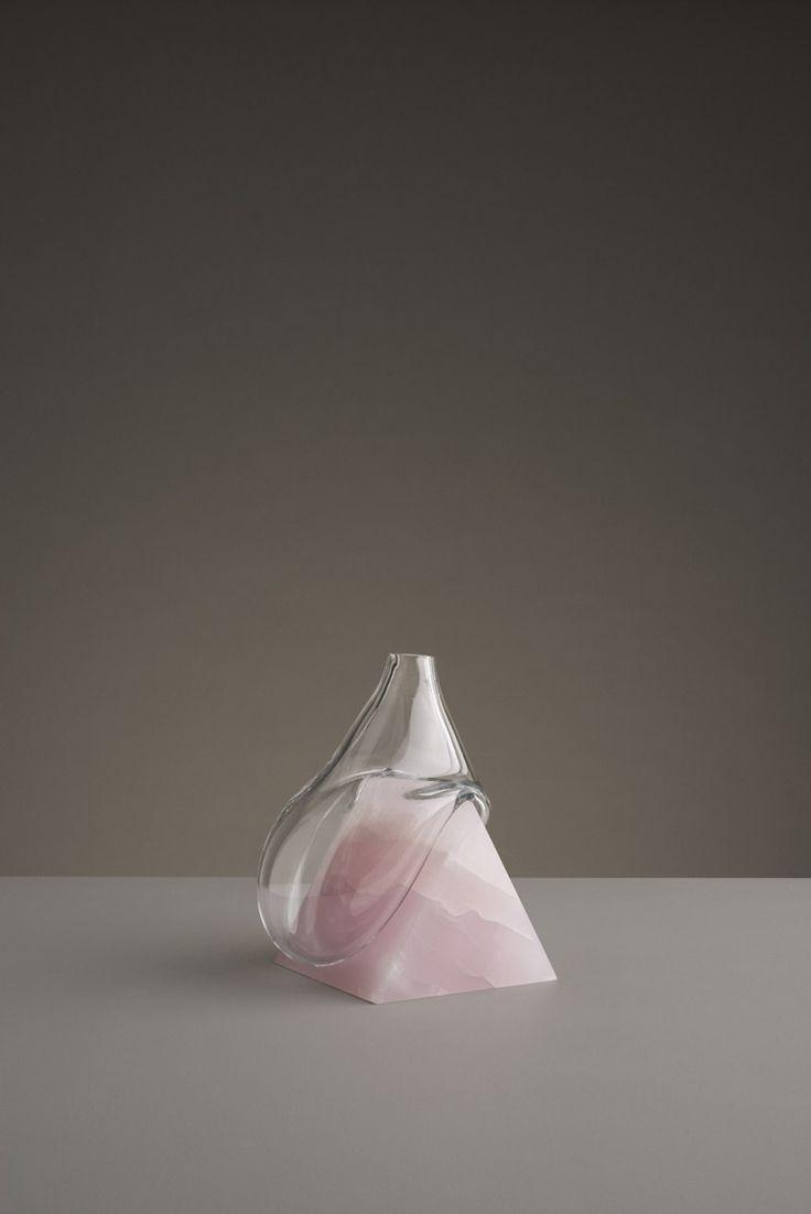 Studio EO: Indefinite Vases — Thisispaper — What we save, saves us.