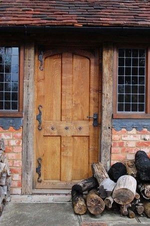 106 Best Images About Oak Doors On Pinterest Stables
