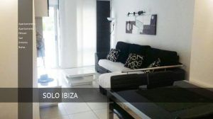 Apartamento Deluxe San Antonio Bahia en San Antonio Bay (Ibiza) opiniones y reserva