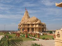 Ahmedabad & Dwarka 7 Nights Package