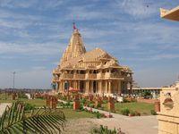 Ahmedabad & Dwarka 7 Nights Package