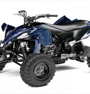 2013 YFZ450R SE picture