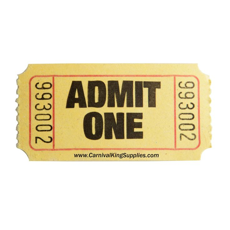 The 25+ best Admit one ideas on Pinterest Admit one ticket - admit one ticket template