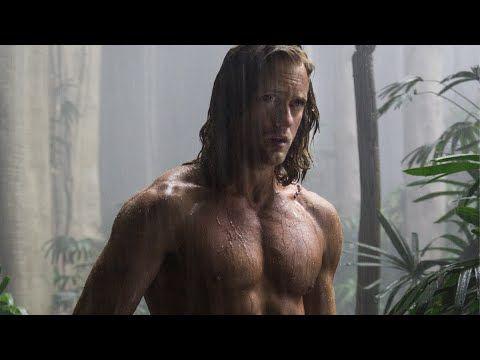 The Legend of Tarzan – Trailer ufficiale italiano