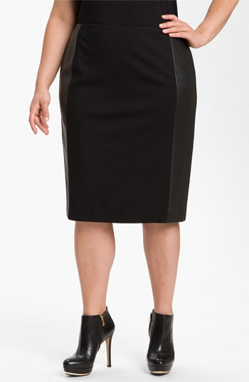 Beautiful faux leather skirt and leather on pinterest for Define faux leather