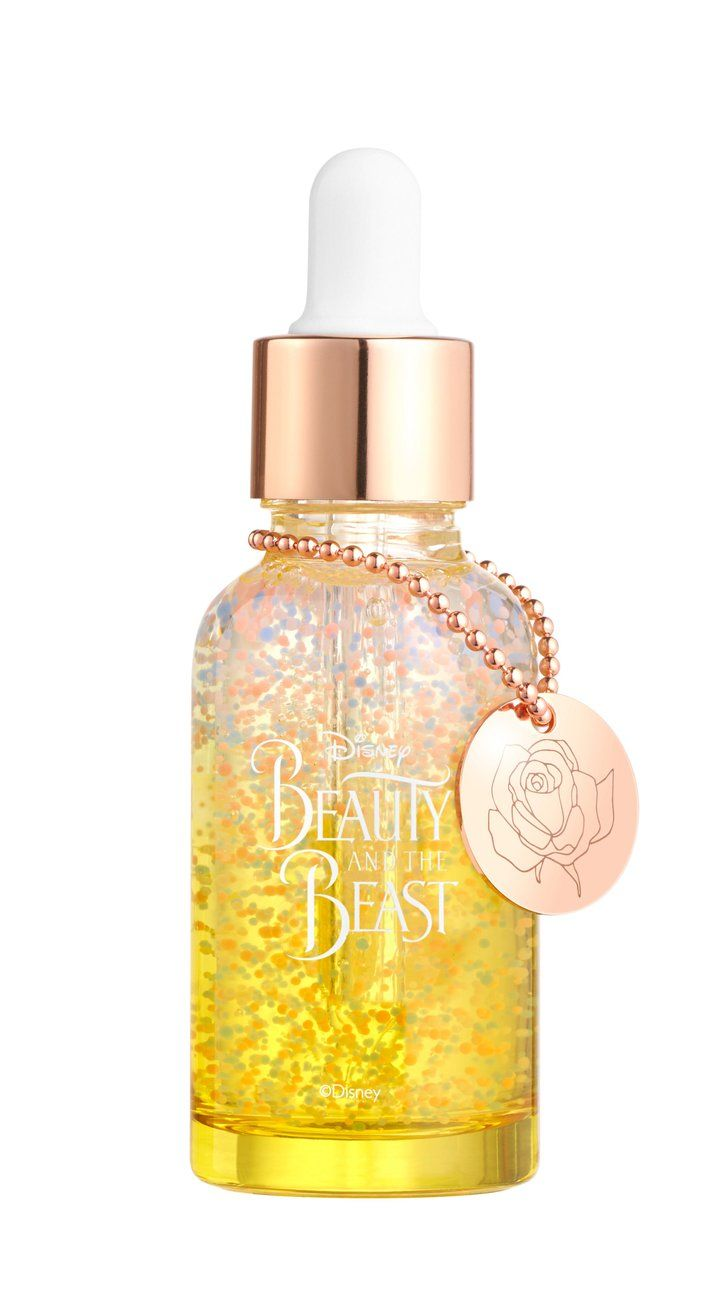 Princess Belle Would Totally Approve of This Magical Beauty and the Beast Serum