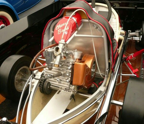 motor half engine Best midget