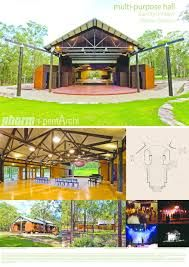 Image result for multipurpose school hall plans