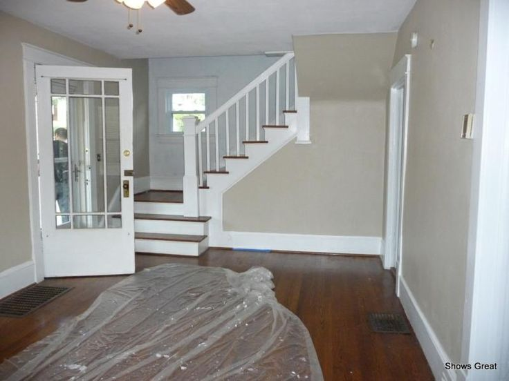 40 best best decorator paint colors for home images on - House color schemes interior ...