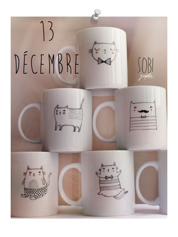 mugs sobigraphie