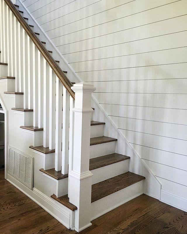 Best 25+ Stairs Trim Ideas On Pinterest