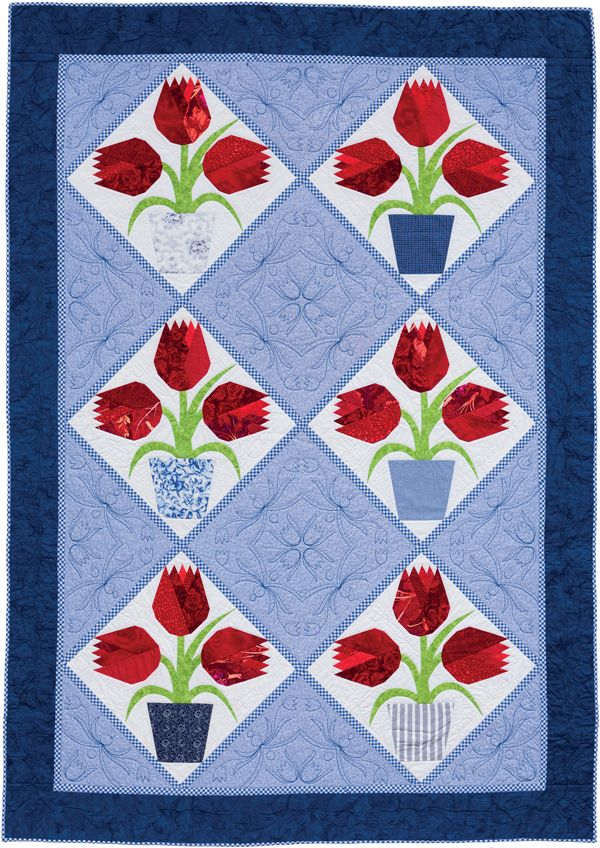 60 best amy smart quilter images on pinterest blankets easy martingale a paper pieced garden print version ebook bundle fandeluxe Image collections