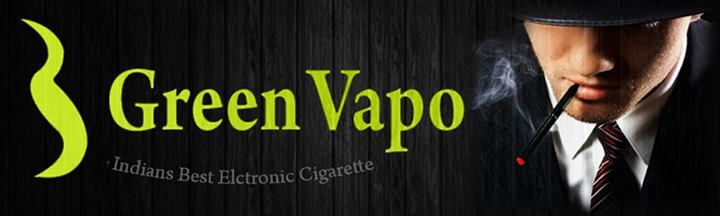 SMOKE FREE electronic cigarettes at reasonable prices.visit: http://www.greenvapo.com