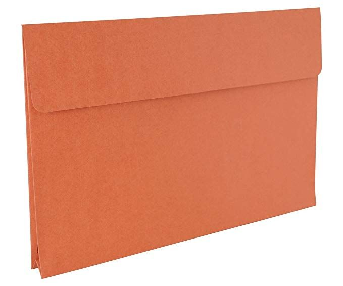 11x17 2 Inch Expanding Filing Folder Pack Of 10 Red Rope 563064 Review Red Rope File Folder Folders