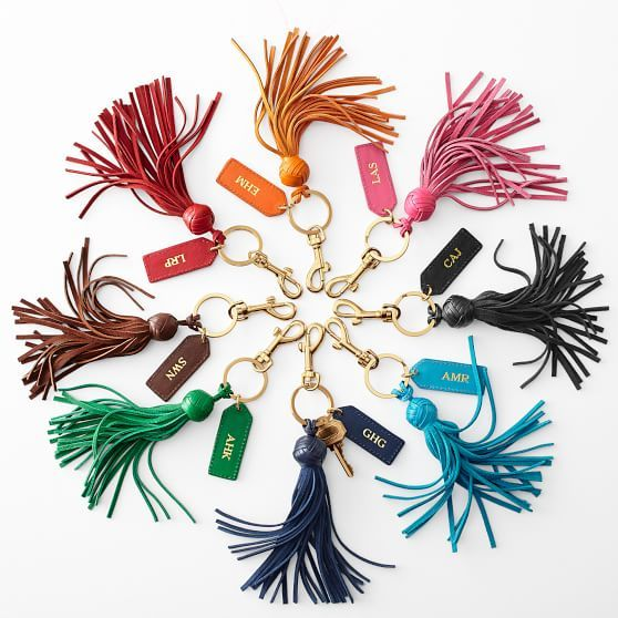 http://www.markandgraham.com/products/leather-tassel-key-chain/?pkey=e|key+chain|14|best|0|1|24||2