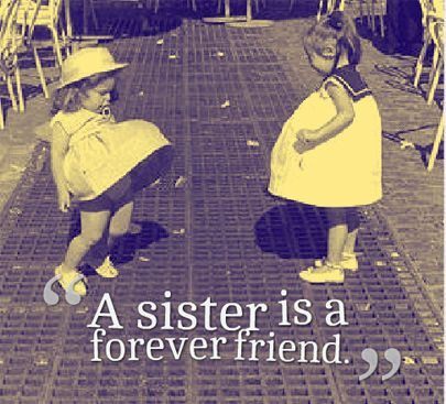 sister quotes.
