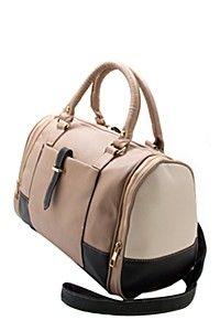 PATENT BOWLER BAG  #MRPfanshop