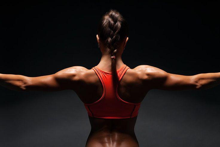 De juiste voeding is essentieel voor spieropbouw. Bekijk hier een lijst van 20 soorten voedsel die je kunt eten als je spieren wilt opbouwen.