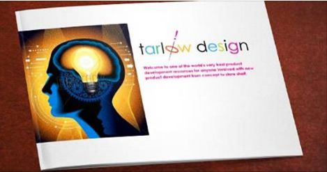 Tarlow design helps you research & write your own ‪#‎product‬ patents. Do you want more info? Click here! http://bit.ly/1WCoMoL