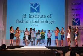FASHION DESIGN & GARMENT MANUFACTURING TECHNOLOGY via JDPitampura