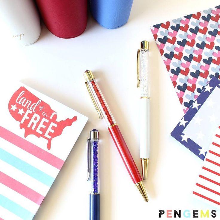 Happy Birthday, America!🇺🇸 Spread sparkle and joy today 🎆 - pengems