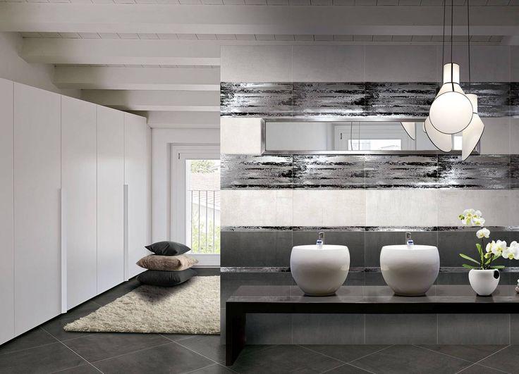 53 best Neu Wood images on Pinterest Flooring, Floors and Room tiles - fliesenspiegel glas küche