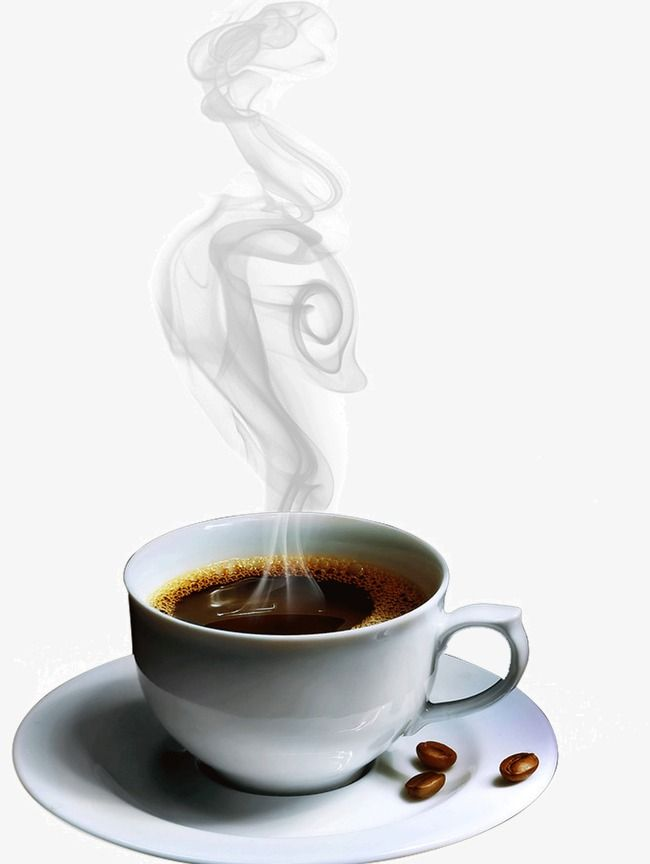 Steaming Coffee Coffee Png Tea Cafe Coffee Art