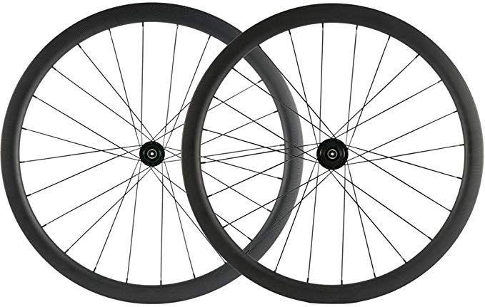 Sunrise Bike 25mm U Shape Wheel Carbon Disc Brake Road Bike