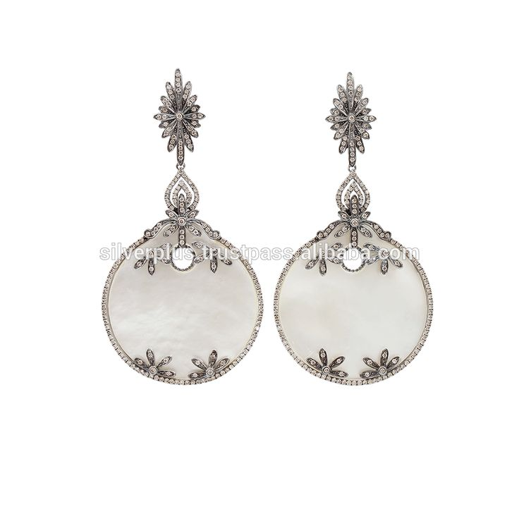 925 Sterlig Silver Pave Diamond Mop Earrings Wholesale Diamond Gemstone Jewelry Exporter , Find Complete Details about 925 Sterlig Silver Pave Diamond Mop Earrings Wholesale Diamond Gemstone Jewelry Exporter,Pave Diamond Earring Silver Gemstone Jewelry Mother Of Pearl Earrings Modern Jewelry Mop Earrings Fashion Jewelry 925 Sterling Silver Earrings Diamond Gemstone Earrings Manufacturer,Mother Of Pearl Earrings,Diamond Fashion Earrings from -SILVER PLUS Supplier or Manufacturer on…
