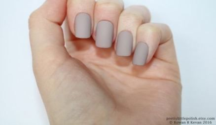 50 ideas for nails square oval tips  oval acrylic nails