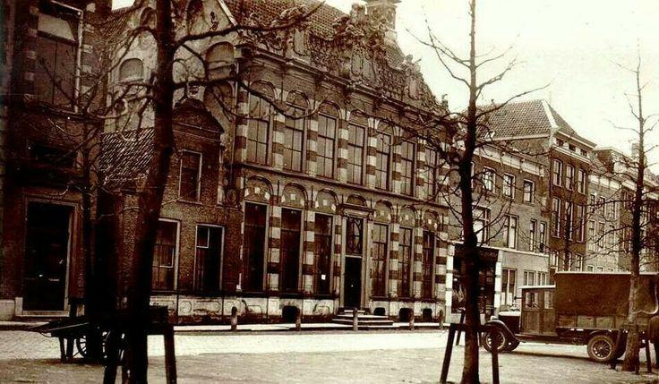 Provinciaal Overijssels Museum Melkmarkt Zwolle