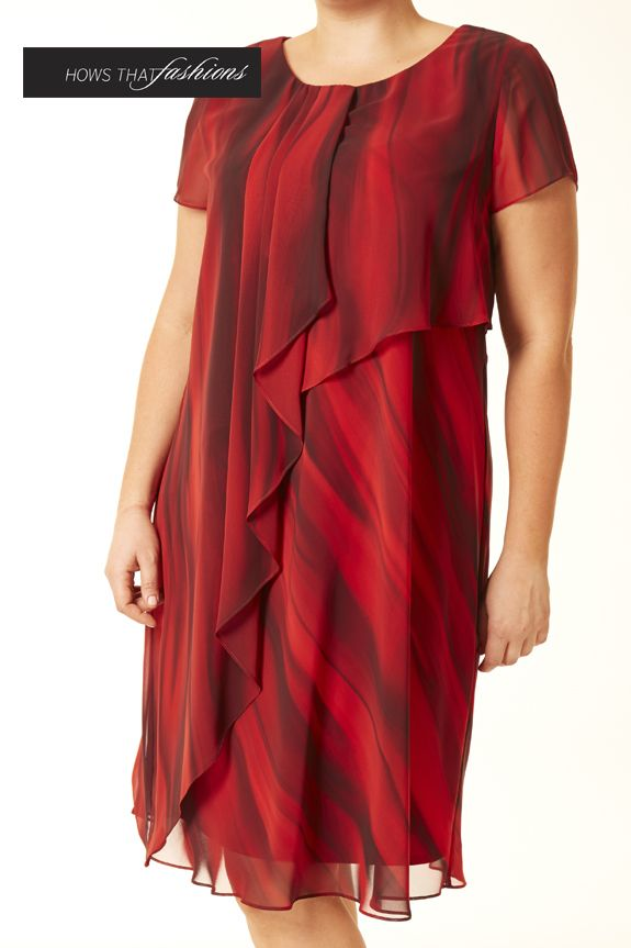 Eve Hunter - H4986 $269.00 Available at Hows That Fashions