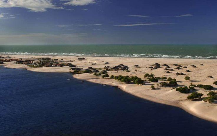 Lençóis Maranhenses, Maranhão: Esse parque nacional é, sem dúvidas, a principal…