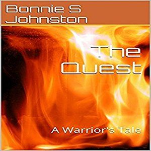 """NEW AUDIOBOOK at INDIE BOOK SOURCE ---  THE QUEST: A Warrior's Tale by Author Bonnie Johnston  LINK:  <a href=""""http://www.carternovels.com/author-bonnie-s-johnston.html"""">http://www.carternovels.com/author-bonnie-s-johnston.html </a>Genre: Historical Fiction/ Action Adventure """".....The Quest is a story of the Delaware war chief Killbuck who led raids against the settlers during the French and Indian War. He was a remarkable man who spoke several languages and fought long and hard for his…"""