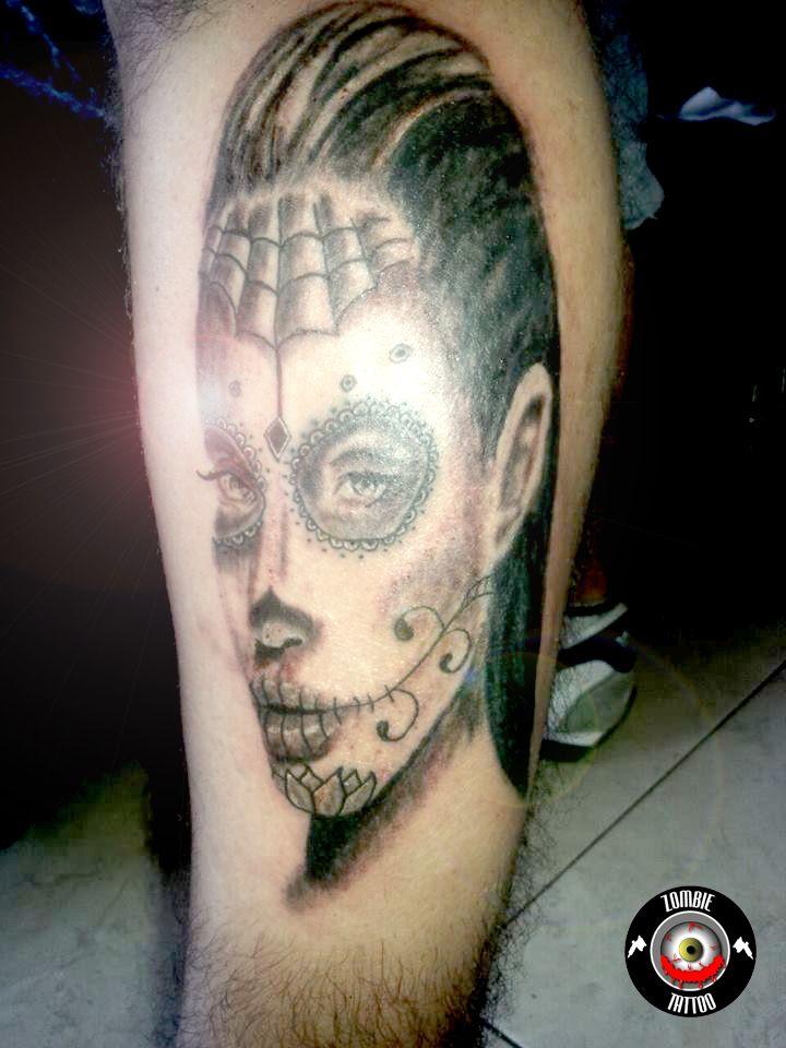 Mujer Tattoo