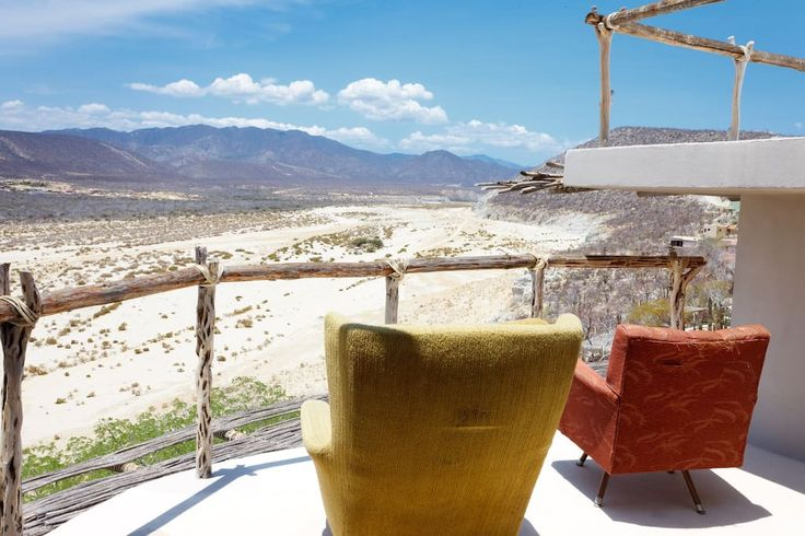 Vacation Hideaway Near North Beach - Houses for Rent in Los Barriles, Baja California Sur, Mexico