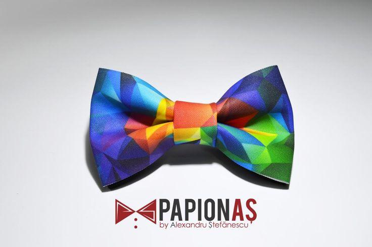 Papion Colors