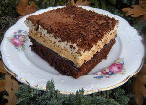 Ciasto chrupek