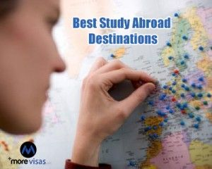 Do you want to #study your higher education in world's best country, then here you read on to know what are the best destinations of 2015..