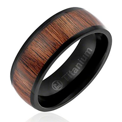 Health Benefits Of Tungsten Rings