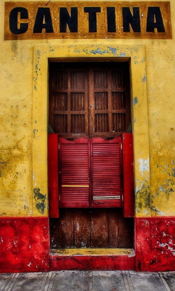 Casa Simples — mademoiselle-bazaar:   Yucatán, Mexico