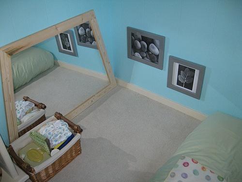 Montessori Kids Room: Babies, Infant Room, Montessori Baby Rooms, Kids Room, Musing Place, Montessori Musing, Montessori Room