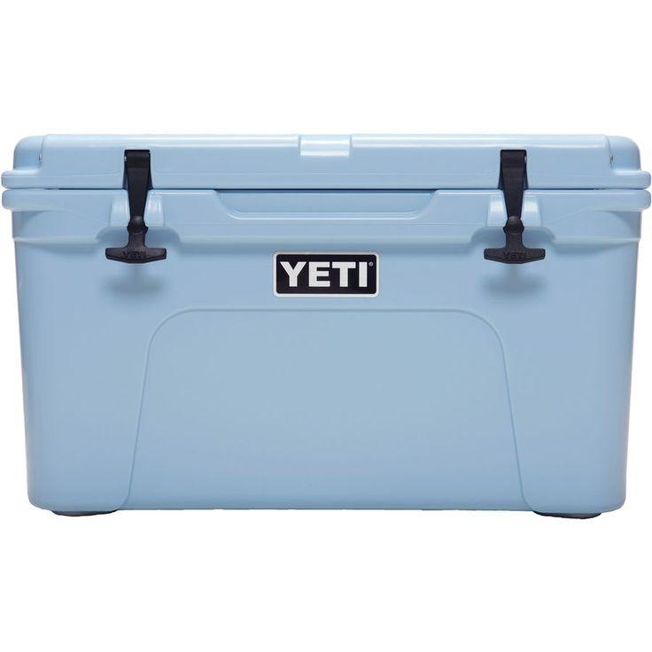 YETI - Tundra 45 Cooler - Blue