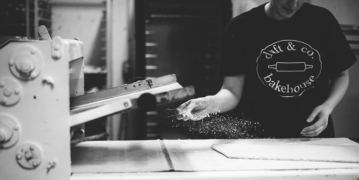 Duft & Co Bakehouse - Montrose Avenue, Abbotsford BC Canada